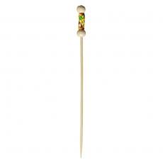 Patyczki bambusowe 12 cm (op. 100 szt.)<br />model: V-30016<br />producent: Verlo