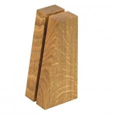 Podstawa na menu drewniana<br />model: V-11524<br />producent: Verlo