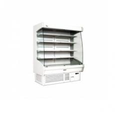 Regał chłodniczy MARTINI<br />model: R-1 MR 210/90<br />producent: Juka