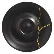 Spodek porcelanowy KINTZOO śr. 12 cm  - R-KZSWSA12G2-12