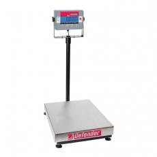 Waga magazynowa Defender - zakres ważenia 30 kg<br />model: 732031<br />producent: Stalgast