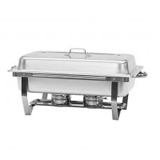 Podgrzewacz stołowy GN 1/1 BASIC<br />model: 436120<br />producent: Stalgast