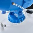 Zamgławiacz, P 1.2 kW urządzenie do dezynfekcji / model - 64945