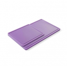 Deska do krojenia HACCP dla alergików<br />model: 825570<br />producent: Hendi