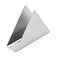 Serwetnik stalowy<br />model: FG11539<br />producent: Forgast