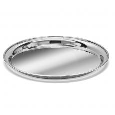 Taca stalowa okrągła śr. 41 cm<br />model: FG11538<br />producent: Forgast