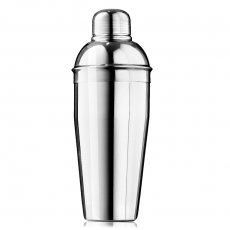 Shaker do koktajli 3-częściowy 0,7 l<br />model: FG11413<br />producent: Forgast