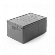 Pojemnik termoizolacyjny CAM GOBOX ECO 46 l<br />model: EPP180E110<br />producent: Cambro