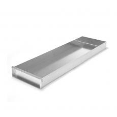 Blacha aluminiowa cukiernicza- zamykana 58x20cm wys.5cm<br />model: 689868<br />producent: Hendi