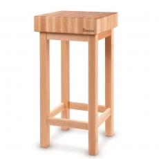 Kloc masarski drewniany<br />model: 505625<br />producent: Hendi