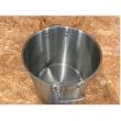 Garnek ze stali nierdzewnej wysoki - poj. 50.3 l (satynowany) - 011404/E1