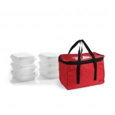Torba na lunchbox 45x29x30 cm<br />model: 709849<br />producent: Hendi