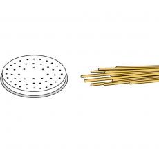 Końcówka Spaghetti MPF2,5/4<br />model: 229484<br />producent: Hendi