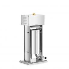 Nadziewarka do kiełbas pionowa elektryczna 15 l<br />model: FG10615<br />producent: Forgast