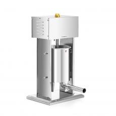 Nadziewarka do kiełbas pionowa elektryczna 10 l<br />model: FG10610<br />producent: Forgast