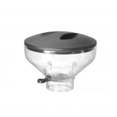 Pojemnik na kawę do młynka 250g<br />model: 207475<br />producent: Hendi