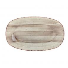 Półmisek owalny AGAT<br />model: 775264<br />producent: Fine Dine