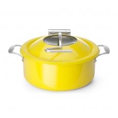 Podgrzewacz indukcyjny Rainbow Buffet okrągły<br />model: 832981<br />producent: Fine Dine