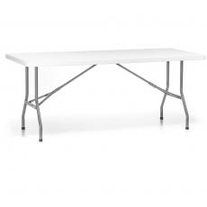 Stół cateringowy składany wym. 183x75x74 cm<br />model: FG03801<br />producent: Forgast