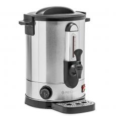 Zaparzacz do kawy o podwójnych ściankach 7 l<br />model: FG05600<br />producent: Forgast