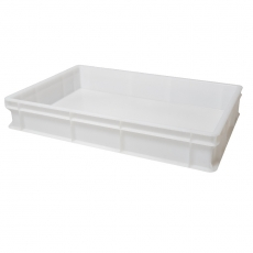Pojemnik na ciasto do pizzy 60x40x10 cm<br />model: FG02602<br />producent: Forgast