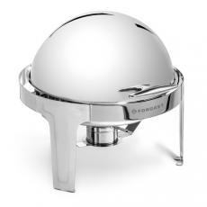 Podgrzewacz stołowy roll-top okrągły Forgast<br />model: FG03117/E1<br />producent: Forgast