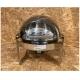 Podgrzewacz stołowy roll-top okrągły Forgast - FG03117/E1