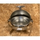 Podgrzewacz stołowy elektryczny okrągły roll-top Forgast FG03112