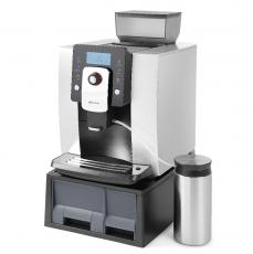 Ekspres do kawy automatyczny PROFI LINE srebrny<br />model: 208953<br />producent: Hendi