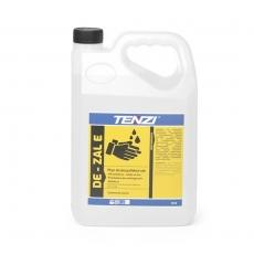 Płyn do dezynfekcji rąk DE-ZAL poj. 5l<br />model: 237212<br />producent: Hendi