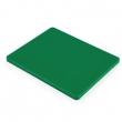 Deska do krojenia HACCP zielona 45x30 cm FG12602