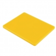 Deska do krojenia HACCP żółta 45x30 cm FG12603