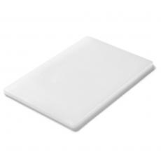 Deska do krojenia HACCP biała 45x30 cm<br />model: FG12605<br />producent: Forgast
