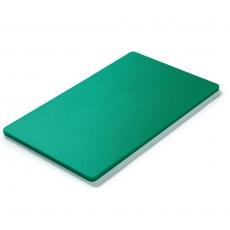 Deska do krojenia HACCP zielona GN 1/1<br />model: FG12622<br />producent: Forgast