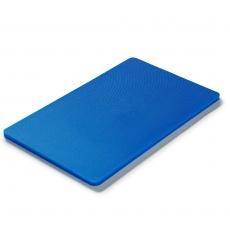 Deska do krojenia HACCP niebieska GN 1/1<br />model: FG12624<br />producent: Forgast
