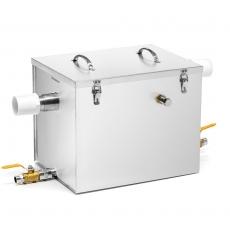Separator tłuszczu 35,4 l<br />model: FG00504<br />producent: Forgast