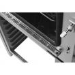 Piec konwekcyjno-parowy elektryczny ClassicCook 5 GN 1/1 manualny - 9100043