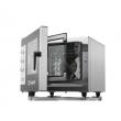 Piec konwekcyjno-parowy gazowy ClassicCook 11 GN 1/1 manualny  - 9100050