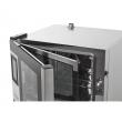Piec konwekcyjno-parowy elektryczny SmartCook 7 GN 1/1 - 9100047