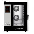 Piec konwekcyjno-parowy elektryczny SmartCook 11 GN 1/1 - 9100051