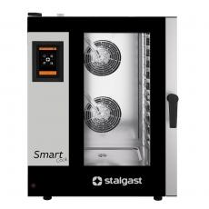 Piec konwekcyjno-parowy elektryczny SmartCook 11 GN 2/1<br />model: 9100055<br />producent: Stalgast