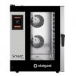 Piec konwekcyjno-parowy elektryczny SmartCook 11 GN 2/1 - 9100055