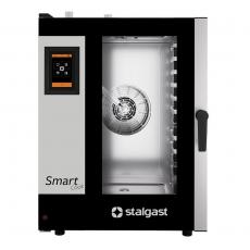 Piec konwekcyjno-parowy gazowy SmartCook 11 GN 2/1<br />model: 9100056<br />producent: Stalgast