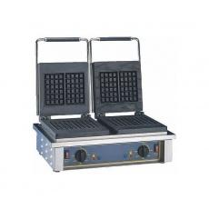 Gofrownica elektryczna (mała krata)<br />model: GED 20<br />producent: Roller Grill