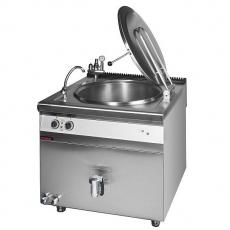 Kocioł warzelny elektryczny - poj. 150l | KROMET 900.BEK-150.2<br />model: 900.BEK-150.2<br />producent: Kromet