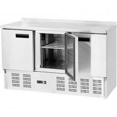 Stół chłodniczy 3-drzwiowy<br />model: 842039<br />producent: Stalgast