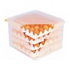 Pojemnik na jajka<br />model: 061500<br />producent: Stalgast