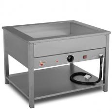 Bemar elektryczny wolnostojący 3xGN1/1 (1-komorowy) | EGAZ BE-3W<br />model: BE-3 W<br />producent: Egaz
