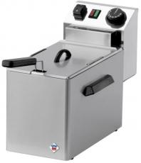 Frytownica elektryczna FE-04S<br />model: 00000224<br />producent: Redfox