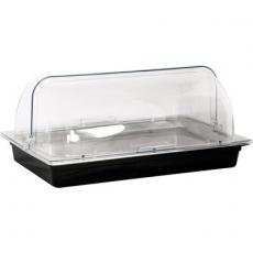 Witrynka chłodnicza GN 1/1<br />model: 419100<br />producent: Sunnex